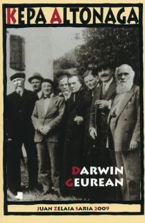 Darwin geurean