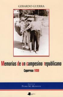 Memorias de un campesino republicano