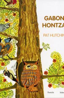 Gabon, Hontza!