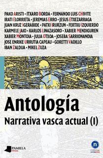 Antologêa. Narrativa vasca actual (I)