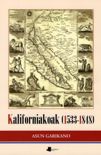 Kaliforniakoak (1533-1848)