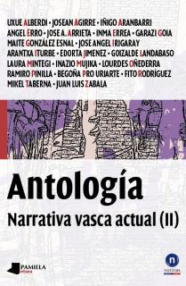 Antologêa. Narrativa vasca actual (II)