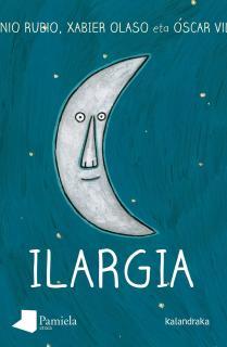 Ilargia