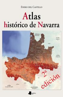 Atlas histórico de Navarra