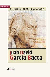 Juan David Garcêa Bacca