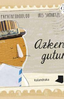 Azken gutuna