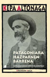Patagoniara Hazparnen barrena