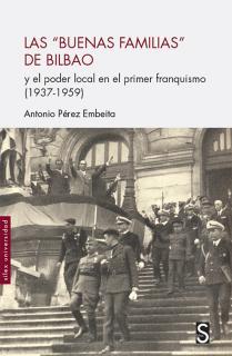 """Las """"buenas familias"""" de Bilbao"""