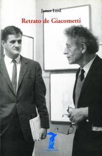 Retrato de Giacometti