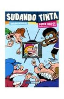 SUDANDO TINTA INTEGRAL