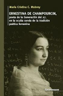 Ernestina de Champourcin, poeta de la generación del 27,