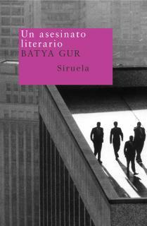 Un asesinato literario