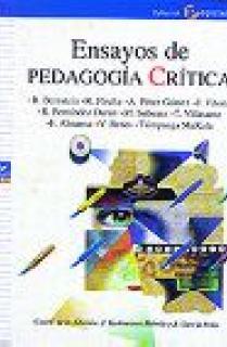 Ensayos de Pedagogía Crítica