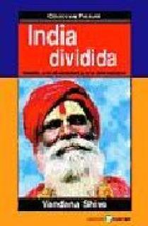India dividida