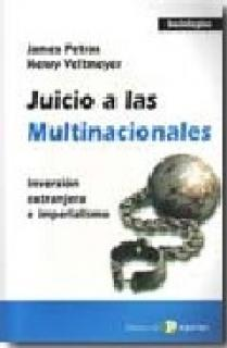 Juicio a las multinacionales