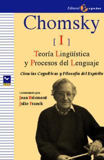 Chomsky (I)