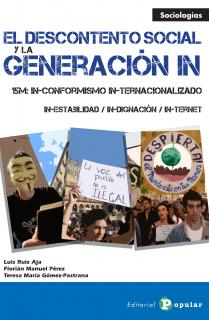 DESCONTENTO SOCIAL Y LA GENERACION IN