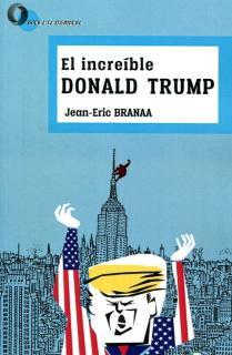 El increíble  Donald Trump