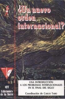 ¿Un nuevo orden internacional?