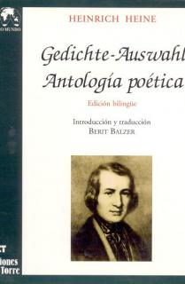 Gedichte-Auswahl. Antología poética