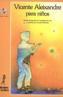 Vicente Aleixandre para niños