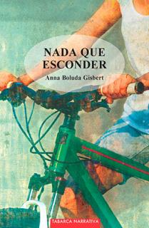 NADA QUE ESCONDER