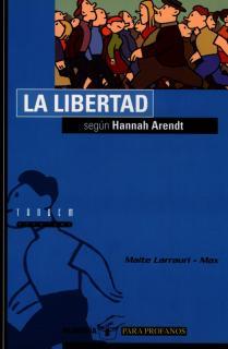 La libertad según Hannah Arendt