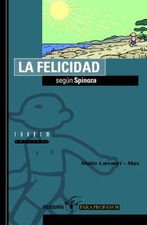 La felicidad según Spinoza