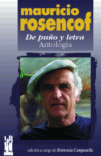 Mauricio Rosencof
