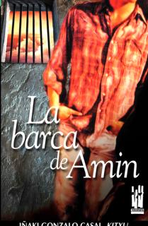 La barca de Amin