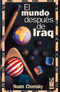 El mundo después de Iraq