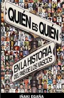 Quién es quién en la historia del país de los vascos