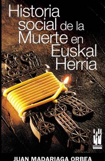 Historia social de la muerte en Euskal Herria