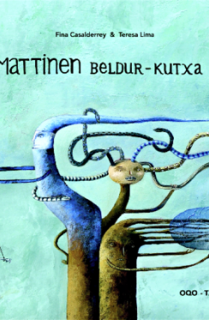 Mattinen beldur-kutxa