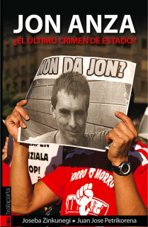 Jon Anza