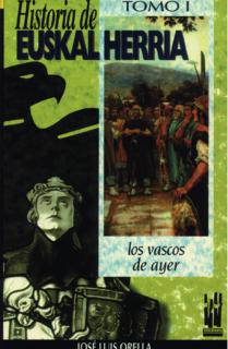 Historia de Euskal Herria - I