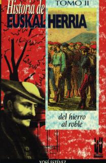Historia de Euskal Herria - II