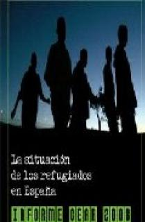 LA SITUACION DE LOS REFUGIADOS EN ESPAÑA