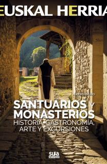 Santuarios y monasterios