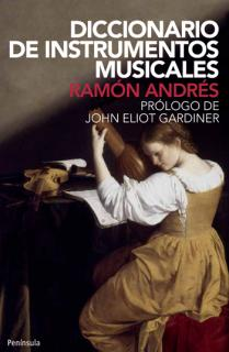 Diccionario de instrumentos musicales
