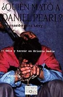 ¿Quién mató a Daniel Pearl?