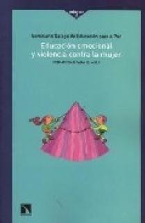 Educación emocional y violencia contra la mujer