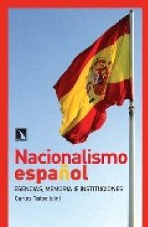 Nacionalismo español