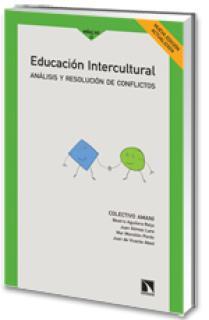 Educación intercultural, análisis y resolución de conflictos.