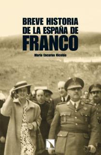 Breve historia de la España de Franco