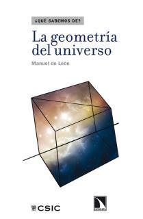 La geometría del universo