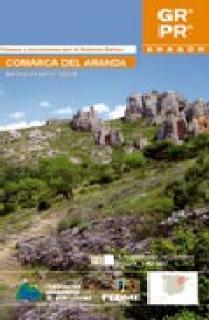 COMARCA DEL ARANDA : PASEOS Y EXCURSIONES POR EL SISTEMA IBÉRICO