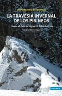 LA TRAVESIA INVERNAL DE LOS PIRINEOS