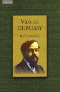 Vida de Debussy