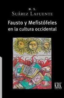 Fausto y Mefistófeles en la cultura occidental